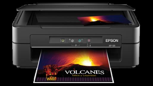 Epson xp-101 | epson xp | impresoras multifuncionales | impresoras.