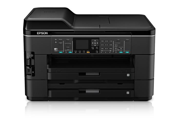 epson wf 7520 printer