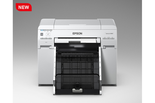 Epson SureLab D860