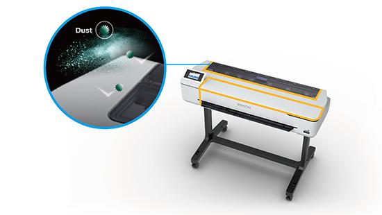 Epson SureColor SC-T3130 Technical Printer
