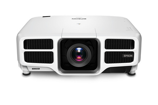 Pro L1500UH WUXGA 3LCD Laser Projector with 4K Enhancement With Lens