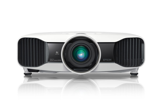 PowerLite Home Cinema 5010e 1080p 3LCD Projector