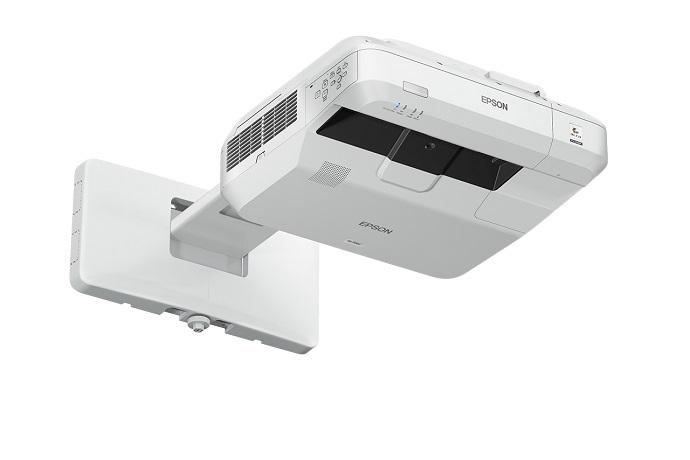 EB-700U Full HD Laser Ultra-Short Throw Projector