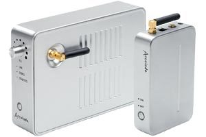 Accolade Wireless Audio Set - ELPAB01