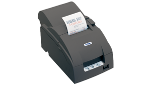 Epson TM-U220A POS Printer
