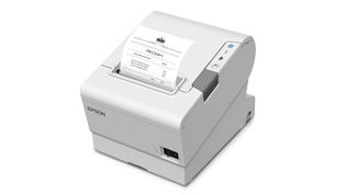Epson TM-T88VI Thermal POS Receipt Printer