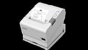 Epson TM-T88VI Thermal POS Receipt Printer
