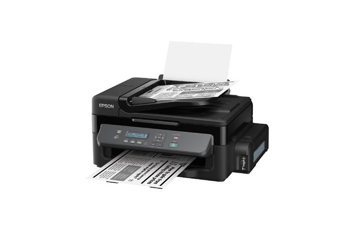 Impresora Epson WorkForce M205