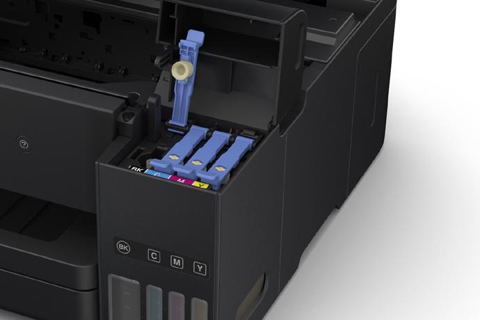Impresora Multifunctional Epson Ecotank L6191 Inyecci 243 N