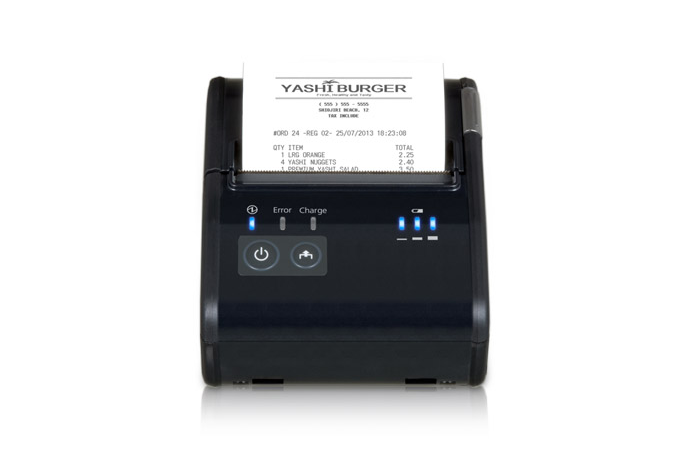 Epson TM-P80 Mobile Thermal POS Receipt Printer