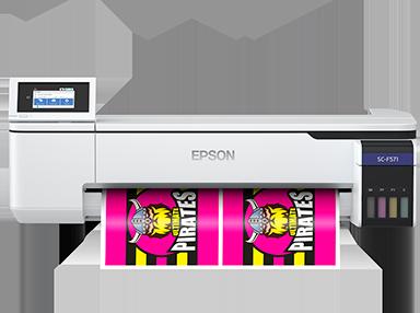 Epson SureColor F571