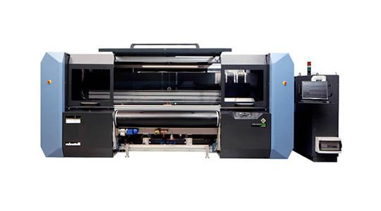 EVO TRE 16-180 Digital Fabric Printer
