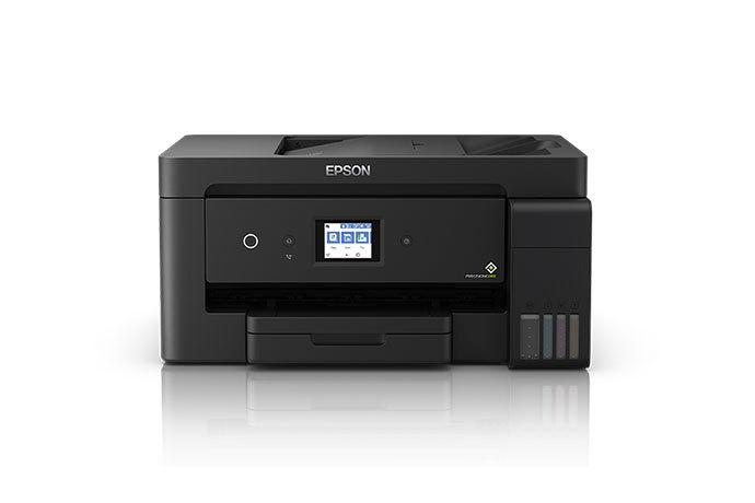 Epson 완성형 가정용 복합기 L14150