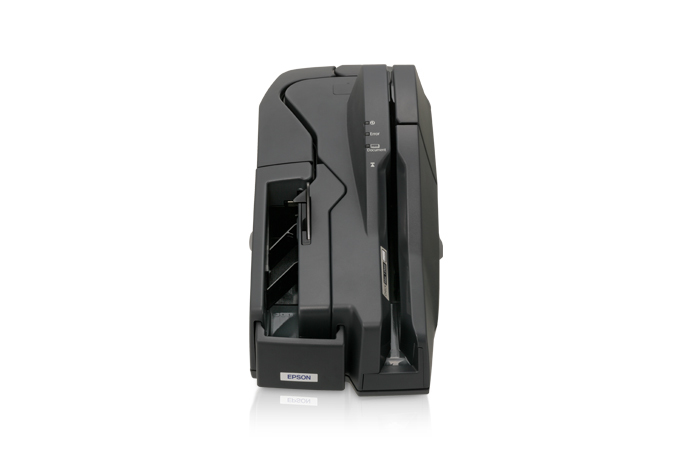 CaptureOne (TM-S1000) Single-Feed Check Scanner