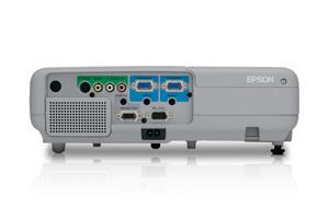 PowerLite 83V+ Multimedia Projector