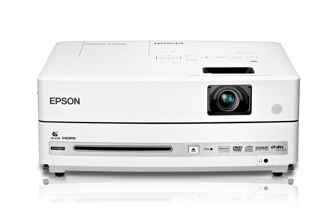 Powerlite Presenter Wxga 3lcd Projector Dvd Player Combo Epson Customer Appreciation Program Epson Us
