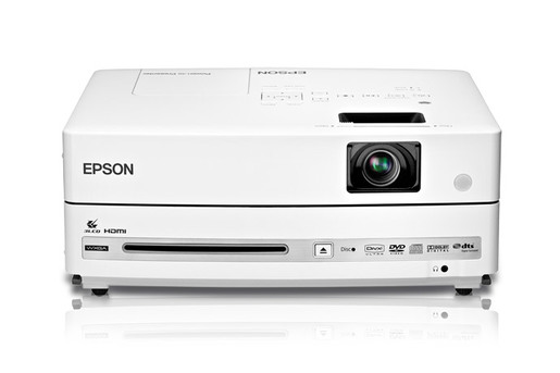Epson PowerLite Presenter