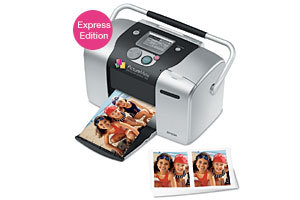 PictureMate Express Edition Compact Photo Printer