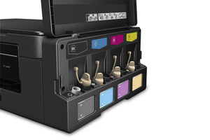 Epson Expression ET-2600 EcoTank All-in-One Printer