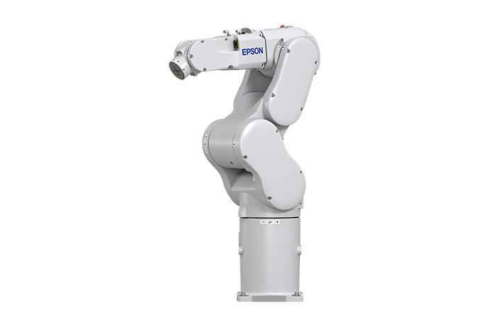 Epson C8 Compact 6-Axis Robots