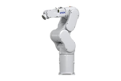 Robôs de 6 Eixos C8 (Tamanho Compacto)