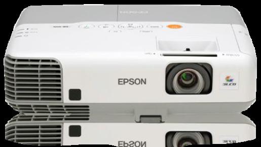 PowerLite 905 XGA 3LCD Projector