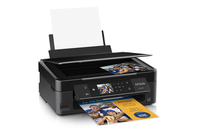 Epson Expression Home XP-424 Small-in-One All-in-One Printer