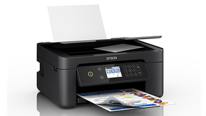 Epson Expression Home XP-4101 Inkjet All-in-One Printer