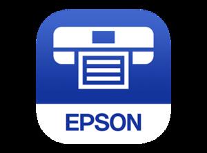 Epson iPrint App for iOS