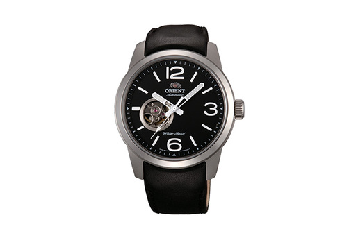 Mechanical Sports, Leather Strap - 42.5mm (DB0C003B)