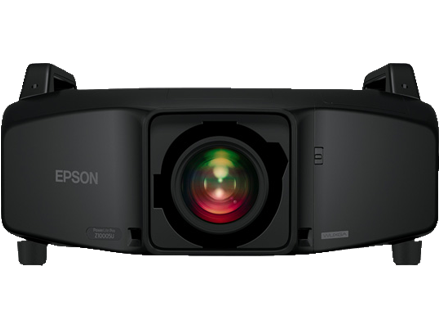 Epson PowerLite Pro Z10005UNL