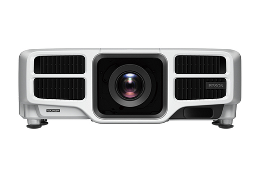 EB-L1200UNL Laser WUXGA 3LCD Projector with 4K Enhancement without Lens