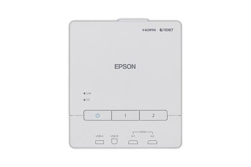 HD Base T Transmitter/Control Pad ELPHD02