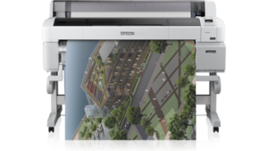 Impressora Epson SureColor T7070