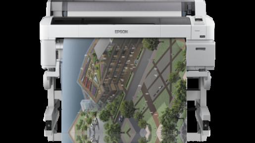 Impresora SureColor T7070