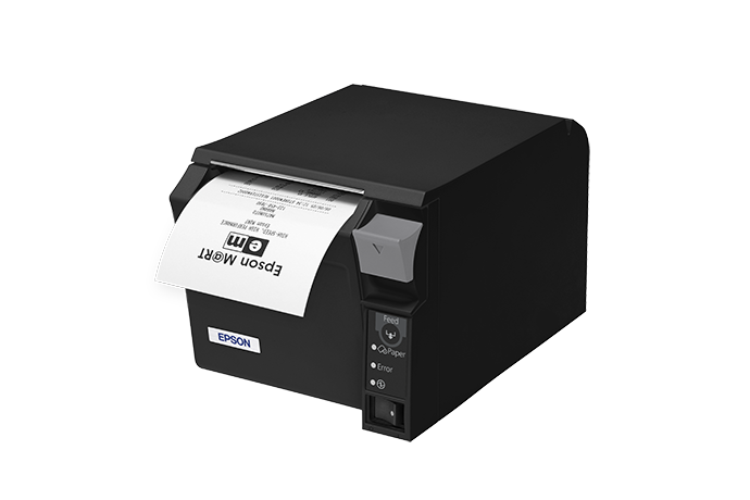 TM-T70-I Intelligent Printer