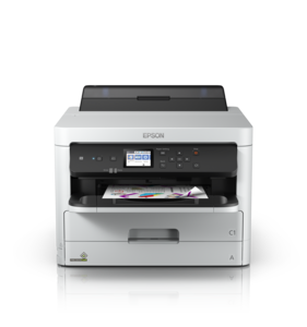 Epson WorkForce Pro WF-C5290 Wi-Fi Duplex Inkjet Printer