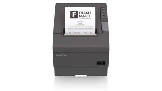 epson tm t88v thermal printers point of sale support epson us