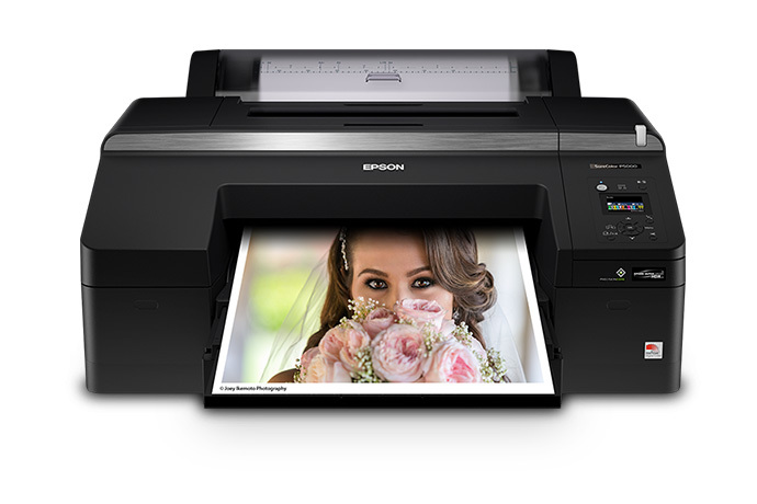 epson surecolor p5000 standard edition printer | large format