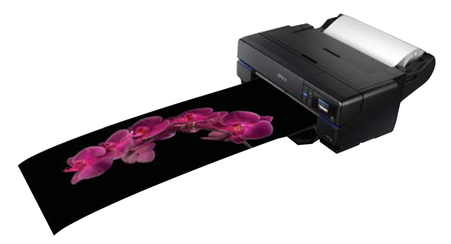 Epson SureColor SC-P807 Photo Printer