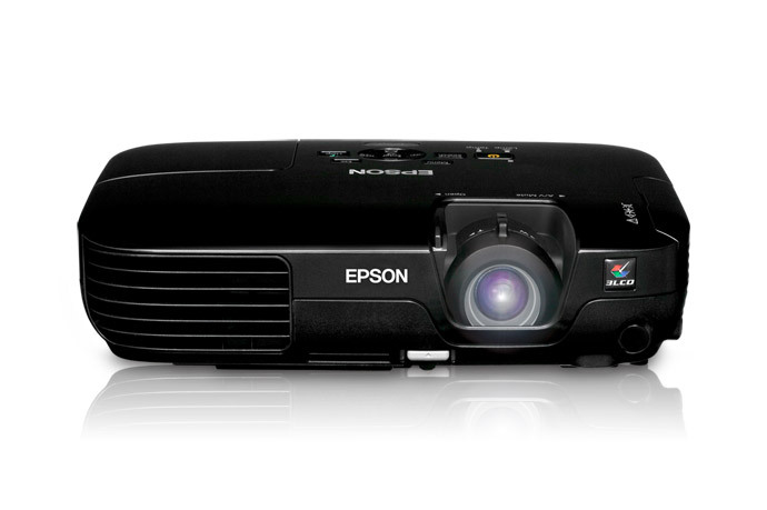 PowerLite 1220 Multimedia Projector