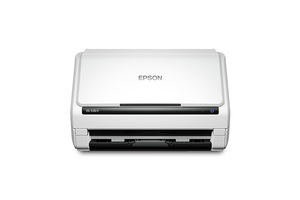 Epson DS-530 II Color Duplex Document Scanner