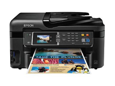 epson workforce wf 3620 workforce series all in ones printers rh epson com