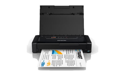 Epson WorkForce WF-100