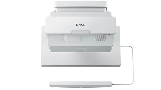 Epson EB-725Wi WXGA 3LCD Interactive Laser Projector
