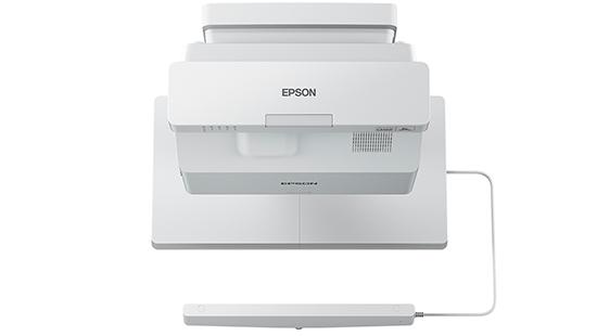 Epson EB-735Fi Full HD 3LCD 1080P Interactive Laser Projector