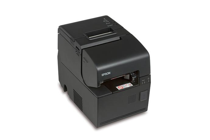 Impresora Inteligente OmniLink TM-H6000IV-DT