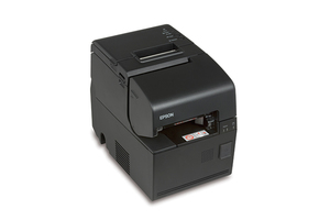 OmniLink TM-H6000IV-DT Intelligent Printer