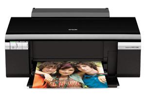 Epson Stylus Photo R280 Ink Jet Printer