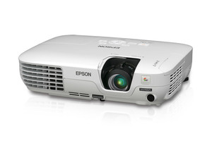 PowerLite W7 Multimedia Projector